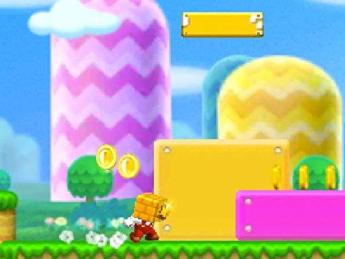 Clip: World 1 (New Super Mario Bros Ds All Bosses)