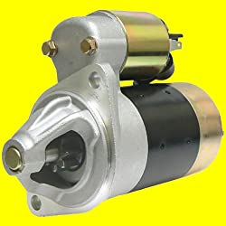 Db Electrical Shi0108 Starter For John Deere Yanma
