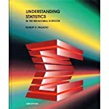 Understanding Statistics in the Behavioral Sciences, Pagano, Robert R., 031466792X