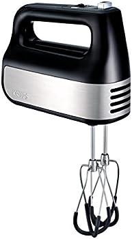KRUPS GN492851 Hand Mixer