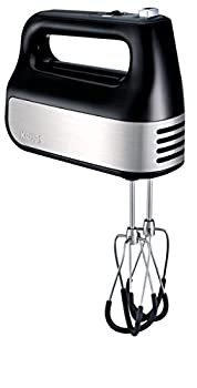 Krups – 10-Speed Digital Hand Mixer