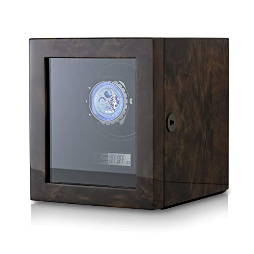 Watch Winder Box for Automatic Watches with