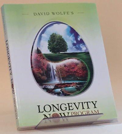 David Wolfe's Longevity Now Program (Longevity Now Program compare prices)