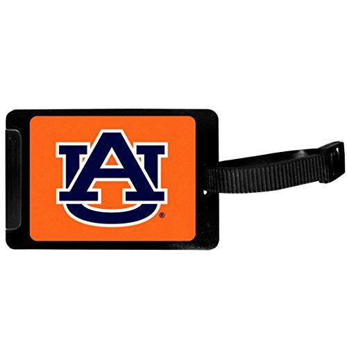 - Siskiyou NCAA Auburn Tigers Luggage Tag