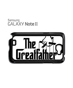 The Great Father Mobile Cell Phone Case Samsung Note 2 Black