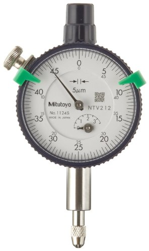 mitutoyo-1124sb-dial-indicator-m25x045-thread-8mm-stem-dia-flat-back-white-dial-0-50-reading-41mm-di