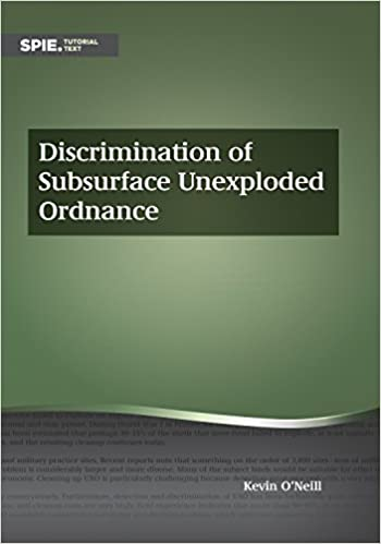 Discrimination of Subsurface Unexploded Ordnance (Tutorial Texts)