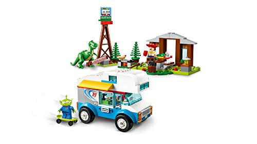 LEGO | Disney Pixar's Toy Story 4 RV Vacation 10769 Building Kit (178 Pieces)