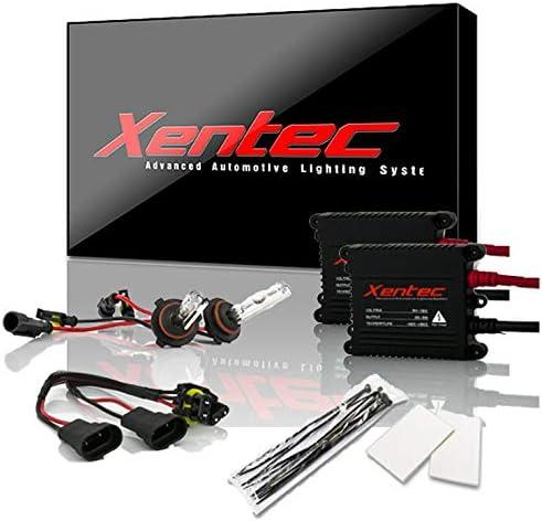 Xentec 9005 bundle Ballast HB3 product image