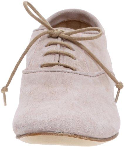 Rosa Elia De Para Mujer Maurizi Zapatos Cuero YAArE