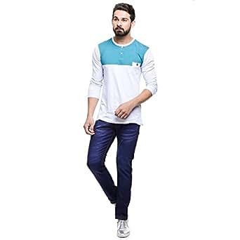 Comfort Fit Jeans Pant For Men