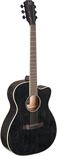(James Neligan 6 String Acoustic-Electric Guitar (YAK-ACFI))