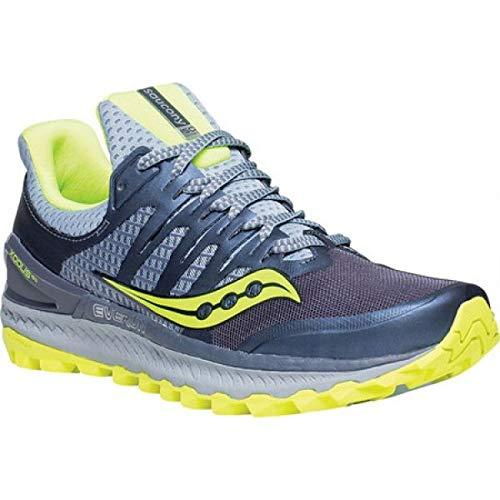 (サッカニー) Saucony レディース ランニング?ウォーキング シューズ?靴 Xodus ISO 3 Trail Running Shoe [並行輸入品]