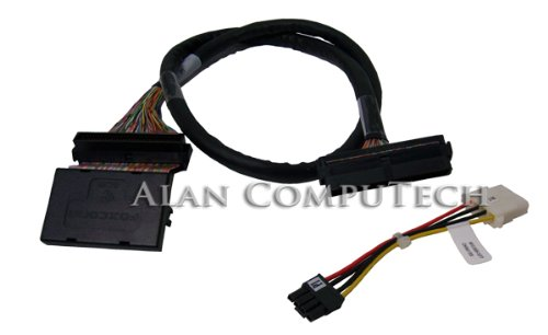 - Intel SR2300 SCSI Tape DR Cable (ASWTAPECABLE)