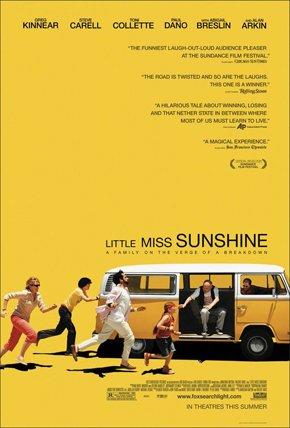 POSTER-Little Miss Sunshine 27