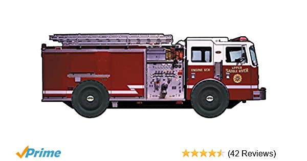 Fire Truck (Wheelie Books): DK: 2015789497123: Amazon com: Books
