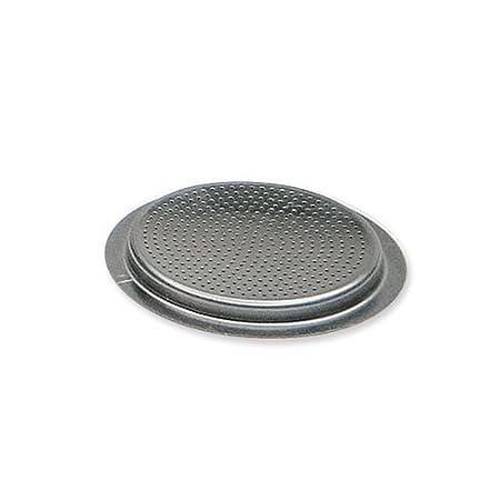 Para filtrar CILIO cafetera espresso/Accesorios/filtro/de repuesto, tamiz KONTESSA 12 tazas: Amazon.es: Hogar
