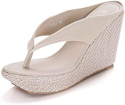 ALS Flip Flops Shoes Beach Slippers