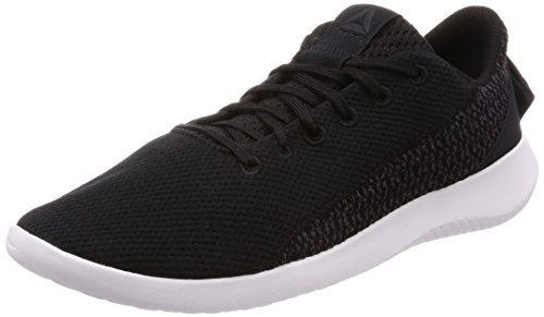 De white Fitness Grey Chaussures black Reebok Ardara 000 ash Multicolore Femme TqSBBg