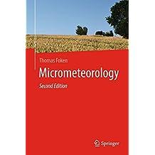 Micrometeorology