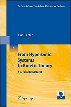 From Hyperbolic Systems to Kinetic Theory: A Personalized Quest price comparison at Flipkart, Amazon, Crossword, Uread, Bookadda, Landmark, Homeshop18