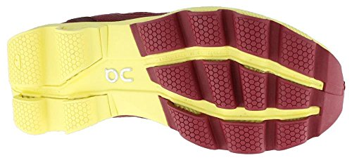 Women's Red On Cloudrunner Cloudrunner Women's Cloudrunner On On Women's Red qXCwI0BxPw