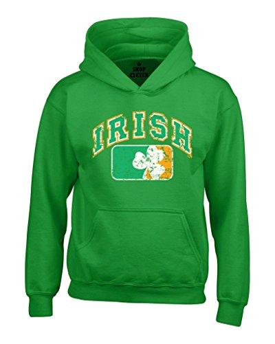 Irish Flag Sweatshirt - 5