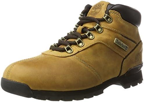 Zjednoczone Królestwo świetne ceny najwyższa jakość Timberland CA11VU Splitrock 2, Men's Ankle Boots, Beige ...