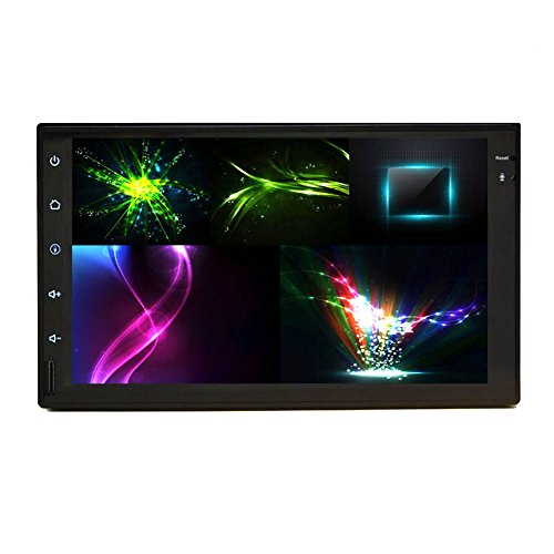 EinCar 7 Inch Android Double 2 Player