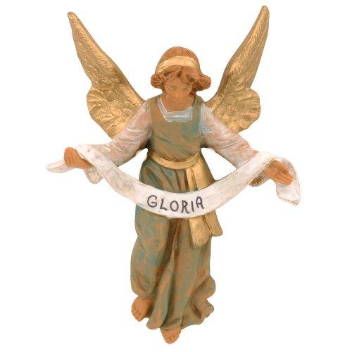 italian angel figurine - 1