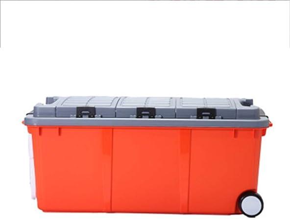Caja de almacenamiento plegable para coche Maletero Del Coche De ...