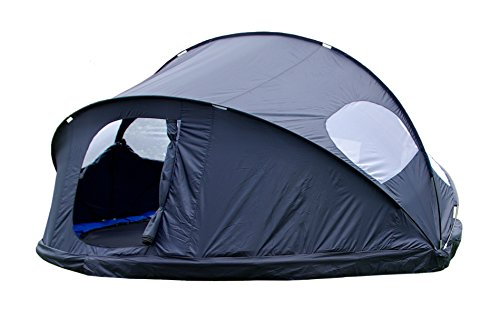 Acon Trampoline Tent for 15ft Round Trampolines | Fun Place for Kids to Play in | Easy to Put up and take Down (Tent Trampoline Cover)
