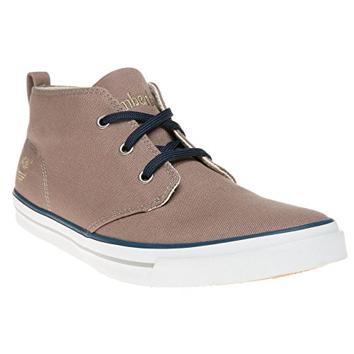 Men's Trainers Earthkeepers Timberland Camp Taupe Canvas Hookset Chukka OxYXYzqw