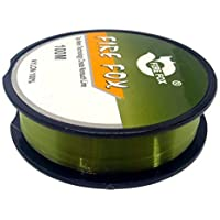 Hunting Hobby Super Strong Durable Fishing Fluorocarbon Line, Dia:34mm, Tested:9.3kg, Approx: 100m