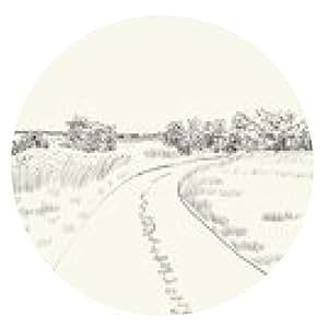 alfombrilla de ratón paisaje de verano - ronda - 20cm