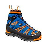 Mammut Nordwand Light Mid GTX Mountaineering Boots - Men's, Ice-Black, US 3010-00830-5936-US 8.5