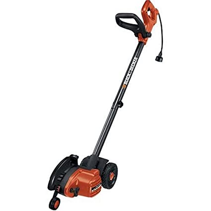 amazon com black decker factory reconditioned 2 1 4 hp edge hog