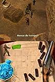 Mummy:Tomb of Dragon Emperor (Nintendo DS)