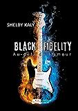 Black Fidelity, tome 3 : Au-delà de l'amour (Something New)