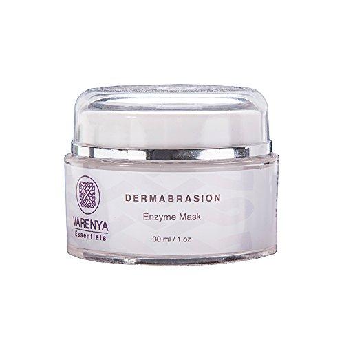 Varenya Essentials Dermabrasion Enzyme Mask - 100% for sale  Delivered anywhere in USA
