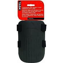 Task Tools T77131 Tradesman High-Density Foam Kneepads with Liner