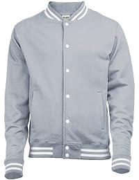 Mens College Jacket