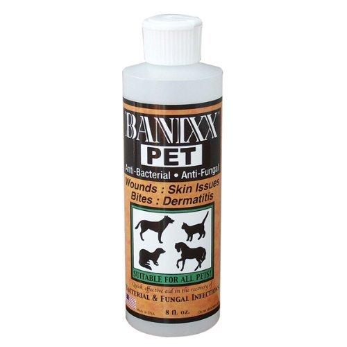 Banixx Pet – 8 ounce, My Pet Supplies