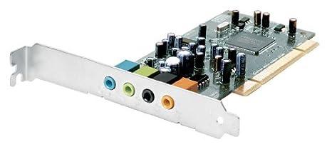 Creative Labs Sound Blaster 5.1 VX - Tarjeta de sonido interna
