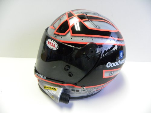1/2 Scale Bell 2006 Mini Replica Helmet Kevin Harvick #29 GM Goodwrench