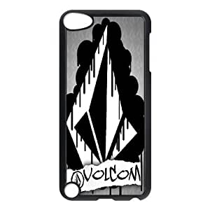 Ipod Touch 5 Phone Case Volcom F5I8076
