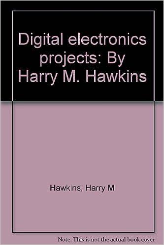 Digital electronics projects: Harry M Hawkins: 9780830604319: Amazon ...