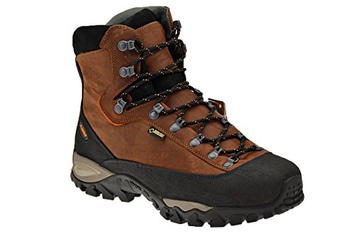 2 marrone Zenith Aku Hiking Gtx Nuovo Mountain Chauss 51xq4