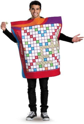 Scrabble Deluxe Adult
