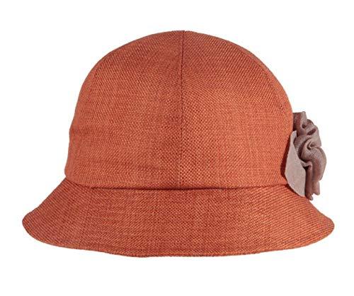 Tendencia Tamaño Plegable color A Prueba Summer Hat Tamaño Naranja Viento Un Naranja Canopy De Lady Ciclismo 3pcs Hhgold Gorra qwfvZBZ